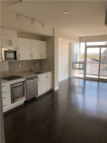 Apartment for rent at 460 Adelaide St Unit 1823 Toronto Ontario - MLS: C4652071
