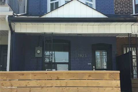 Townhouse for sale at 1823 Davenport Rd Toronto Ontario - MLS: W4491018