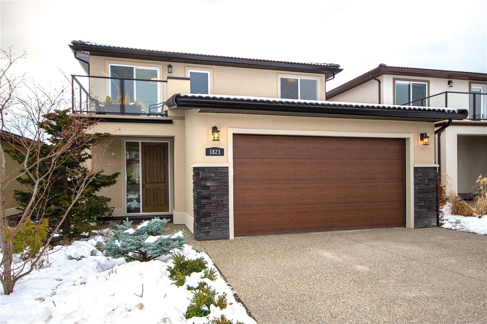 House for sale at 1823 Viewpoint Dr West Kelowna British Columbia - MLS: 10200202