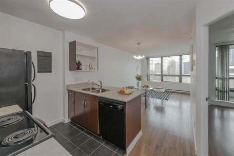 Condo for sale at 938 Smithe St Unit 1824 Vancouver British Columbia - MLS: R2501578