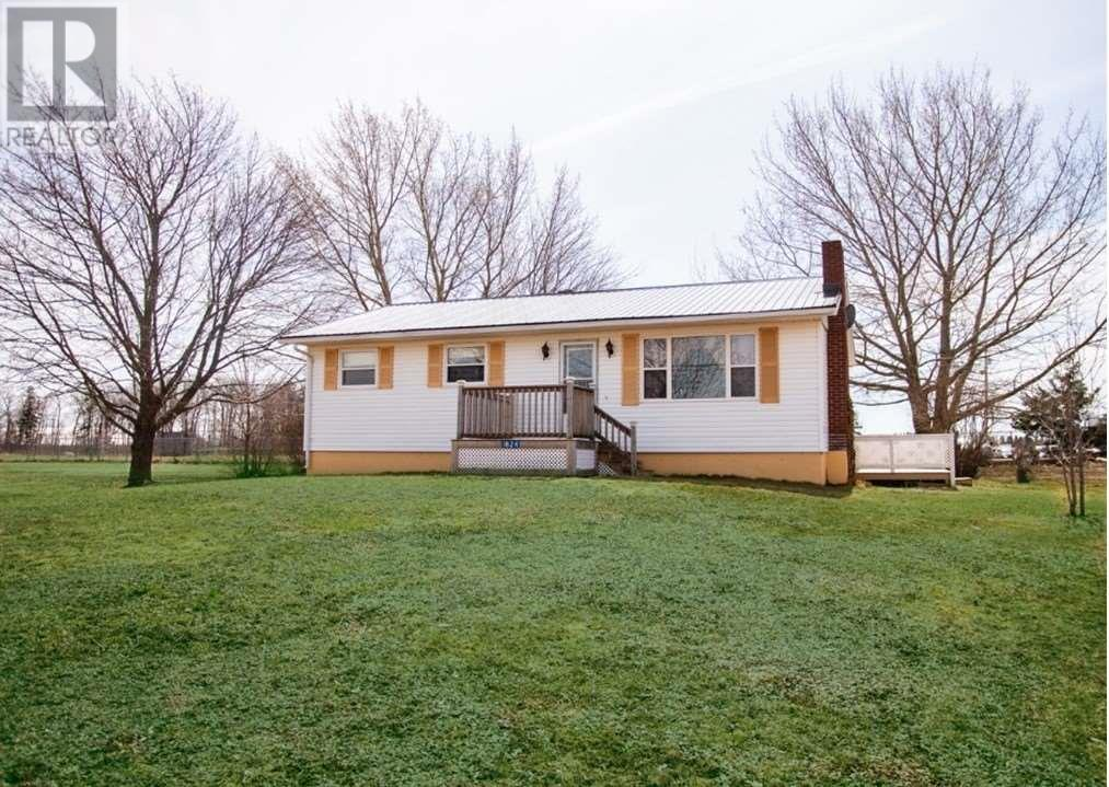 Removed: 1824 Bains Road, Canning, NS - Removed on 2019-06-13 07:09:09