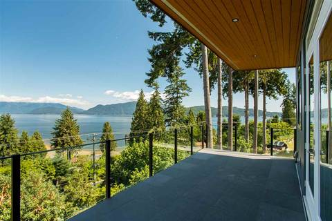 House for sale at 1824 North Rd Gibsons British Columbia - MLS: R2386287