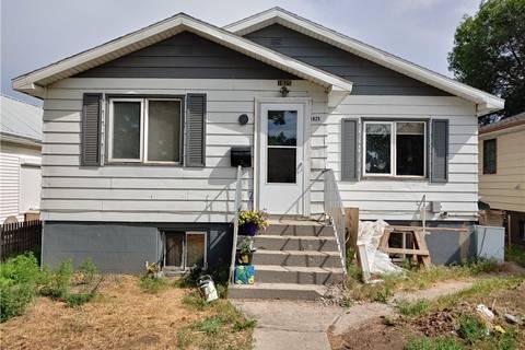 House for sale at 1825 1 Ave N Lethbridge Alberta - MLS: LD0171777