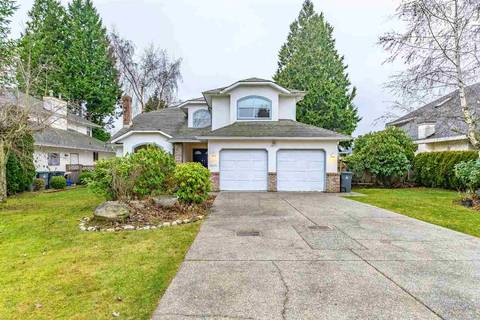 House for sale at 1825 145 St Surrey British Columbia - MLS: R2423855