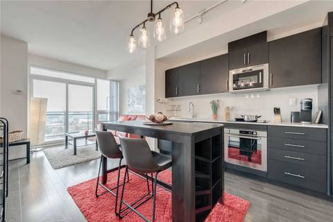 Condo for sale at 460 Adelaide St Unit 1825 Toronto Ontario - MLS: C4736881