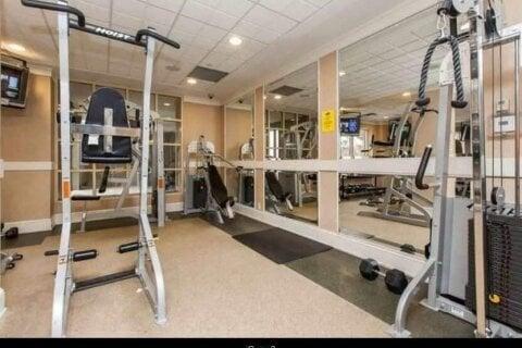 Apartment for rent at 700 Humberwood Blvd Unit 1825 Toronto Ontario - MLS: W4949177