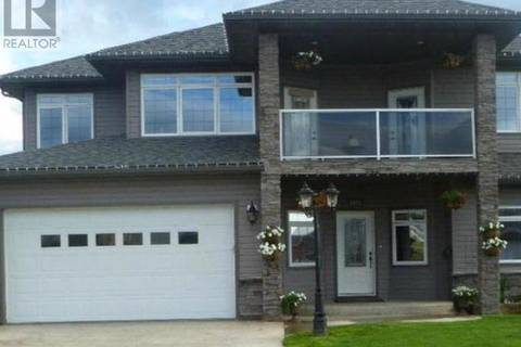 House for sale at 1825 87 Ave Dawson Creek British Columbia - MLS: 178356