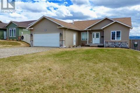House for sale at 1825 88 Ave Dawson Creek British Columbia - MLS: 175660