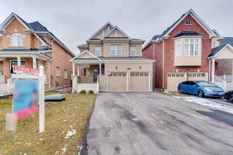 House for sale at 1825 Douglas Langtree Dr Oshawa Ontario - MLS: E5087034