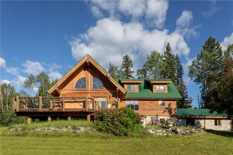 House for sale at 1825 Golden Donald Upper Rd Golden British Columbia - MLS: 2436813