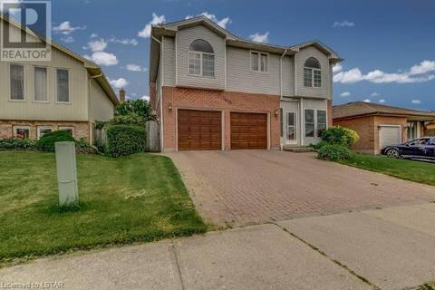 House for sale at 1825 Jalna Blvd London Ontario - MLS: 206391