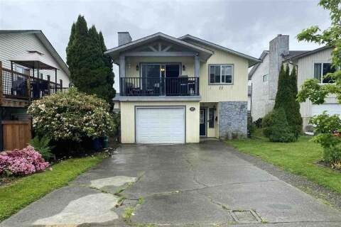 House for sale at 1825 Reeves Pl Abbotsford British Columbia - MLS: R2456437