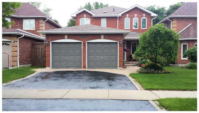 Removed: 1825 Valleyview Drive, Pickering, ON - Removed on 2018-09-08 05:21:31
