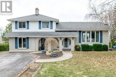 House for sale at 1825 Whittington Dr Cavan-monaghan Ontario - MLS: 194294