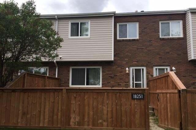 House for sale at 18251 93 Av NW Edmonton Alberta - MLS: E4199965