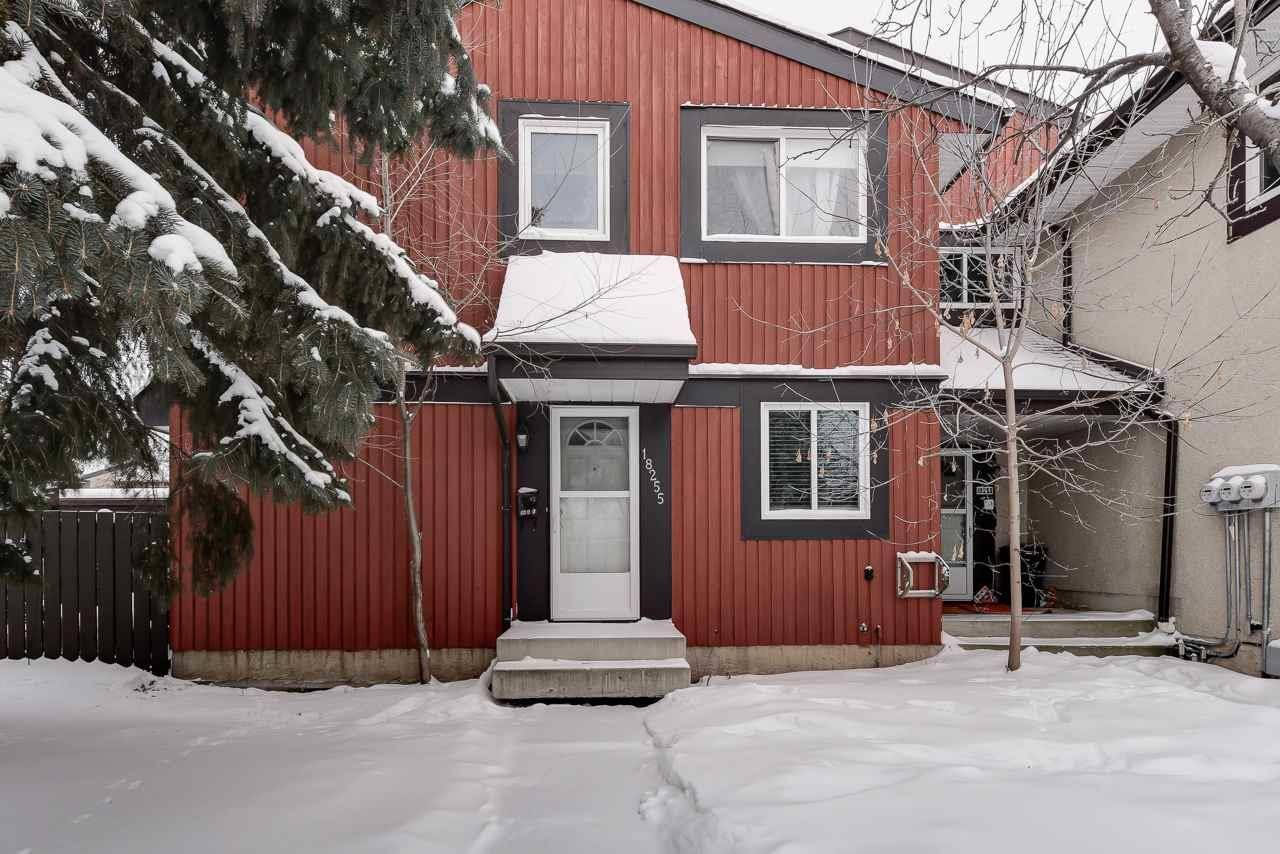 Townhouse for sale at 18255 84 Ave Nw Edmonton Alberta - MLS: E4184258