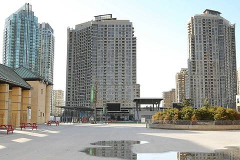 Apartment for rent at 3888 Duke Of York Blvd Unit 1826 Mississauga Ontario - MLS: W4391797