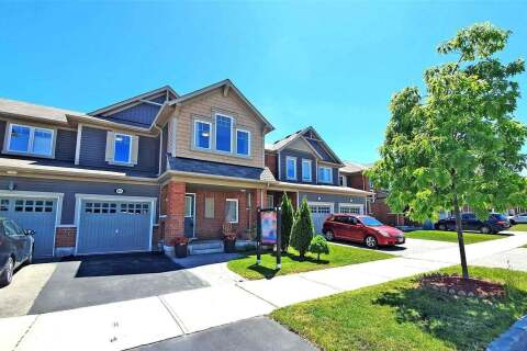 Townhouse for sale at 1826 Liatris Dr Pickering Ontario - MLS: E4793654