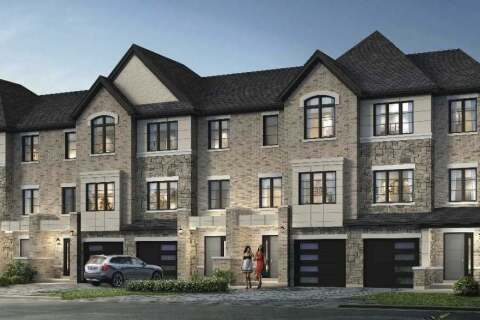 Townhouse for sale at 1826 Stallion Chse Pickering Ontario - MLS: E4921649