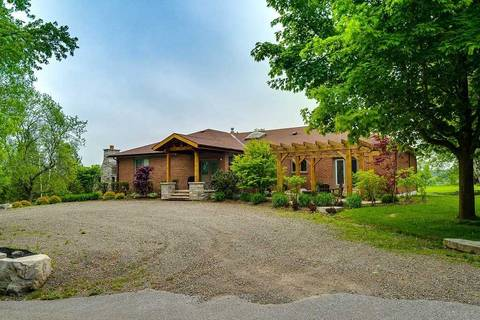 House for sale at 18269 Duffys Ln Caledon Ontario - MLS: W4484171