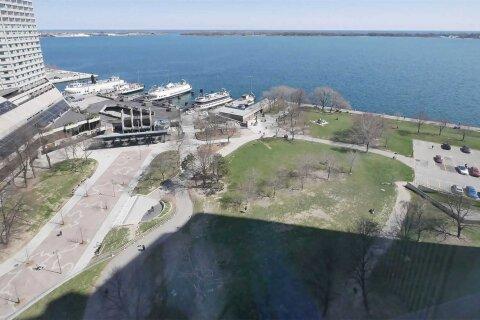 Condo for sale at 33 Harbour Sq Unit 1827 Toronto Ontario - MLS: C4968252