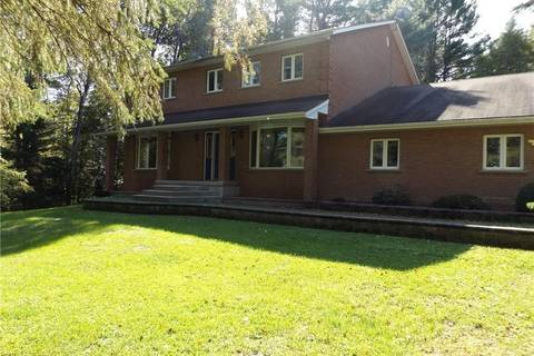 House for sale at 1827 Forest Lea Rd Pembroke Ontario - MLS: 1140558