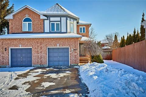 Townhouse for sale at 1827 Nordane Dr Pickering Ontario - MLS: E4690342