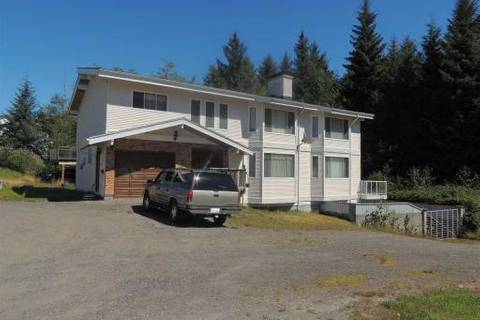 House for sale at 1827 Sloan Ave Prince Rupert British Columbia - MLS: R2295800