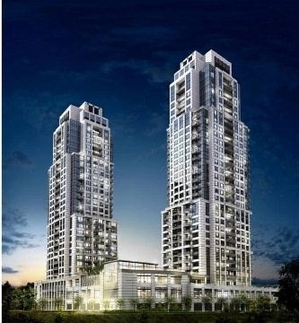For Rent: 1828 - 2 Eva Road, Toronto, ON   2 Bed, 2 Bath Condo for $2,200. See 10 photos!