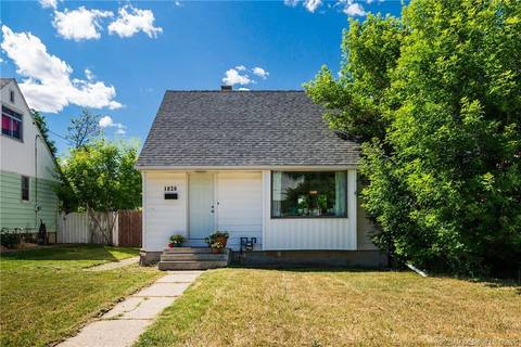 House for sale at 1828 5a Ave N Lethbridge Alberta - MLS: LD0172620