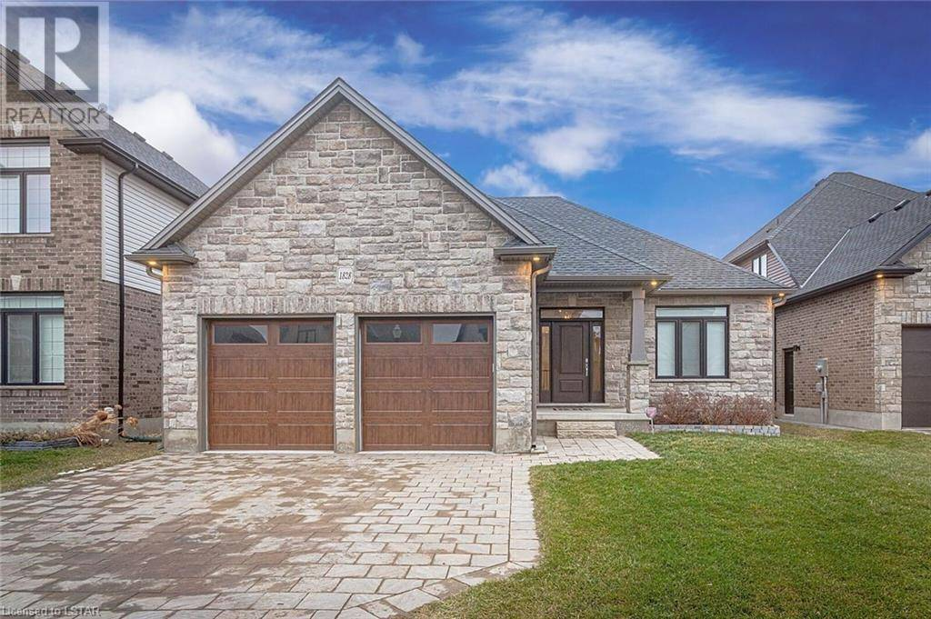 House for sale at 1828 Ballymote Ave London Ontario - MLS: 240469