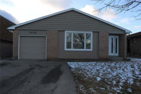House for sale at 1828 Earlwood Dr Cambridge Ontario - MLS: X4807151