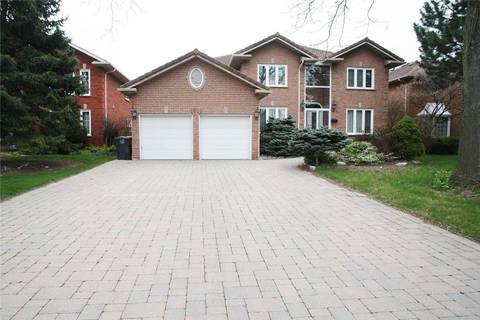 House for sale at 1828 Grosvenor Pl Mississauga Ontario - MLS: W4445300