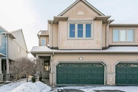 Townhouse for sale at 1828 Stevington Cres Mississauga Ontario - MLS: W4390578