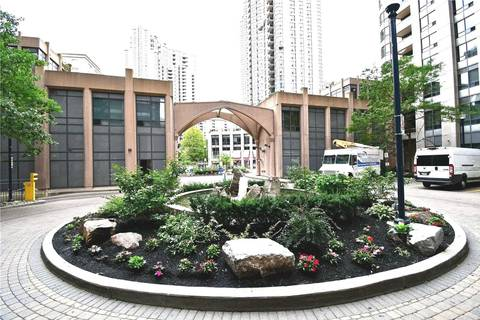 Condo for sale at 15 Northtown Wy Unit 1829 Toronto Ontario - MLS: C4576585