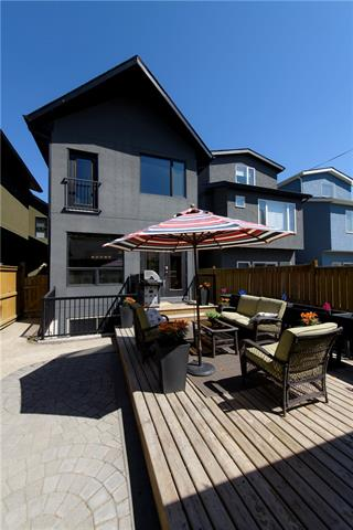 Removed: 1829 19 Avenue Northwest, Calgary, AB - Removed on 2018-11-17 04:27:04