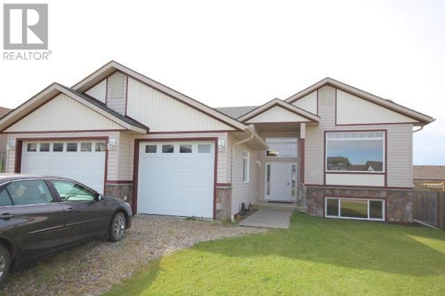 House for sale at 1829 88 Ave Dawson Creek British Columbia - MLS: 185005
