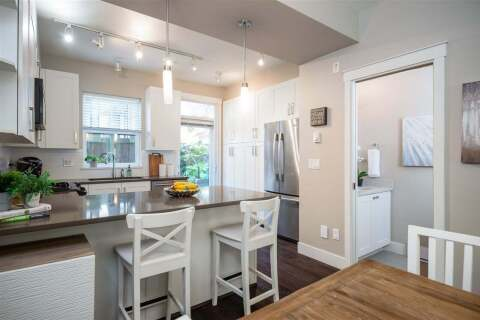 Townhouse for sale at 1829 Charles St Vancouver British Columbia - MLS: R2456799