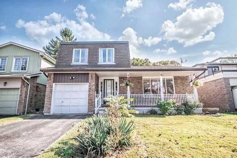 House for sale at 1829 Storrington St Pickering Ontario - MLS: E4590220