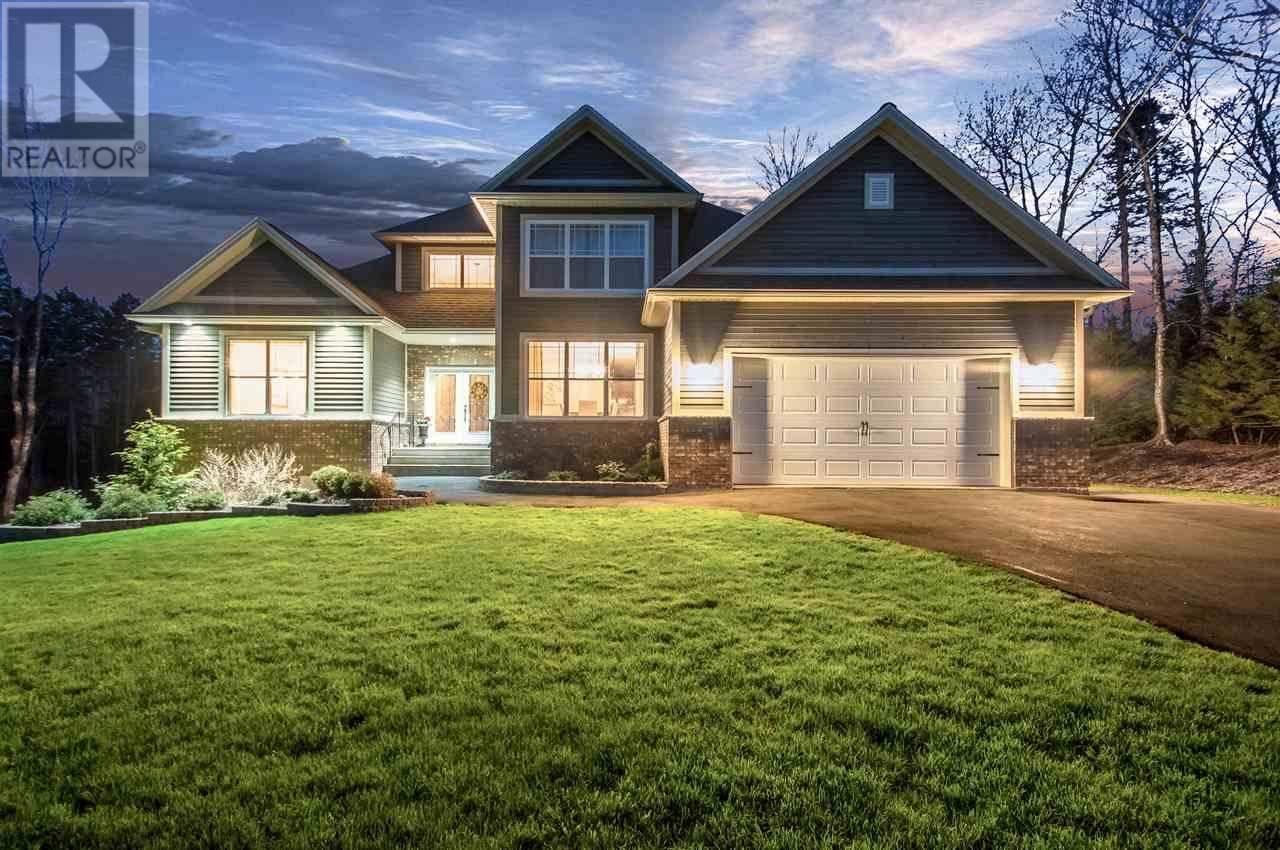 House for sale at 1829 White Hills Run Hammonds Plains Nova Scotia - MLS: 201912445