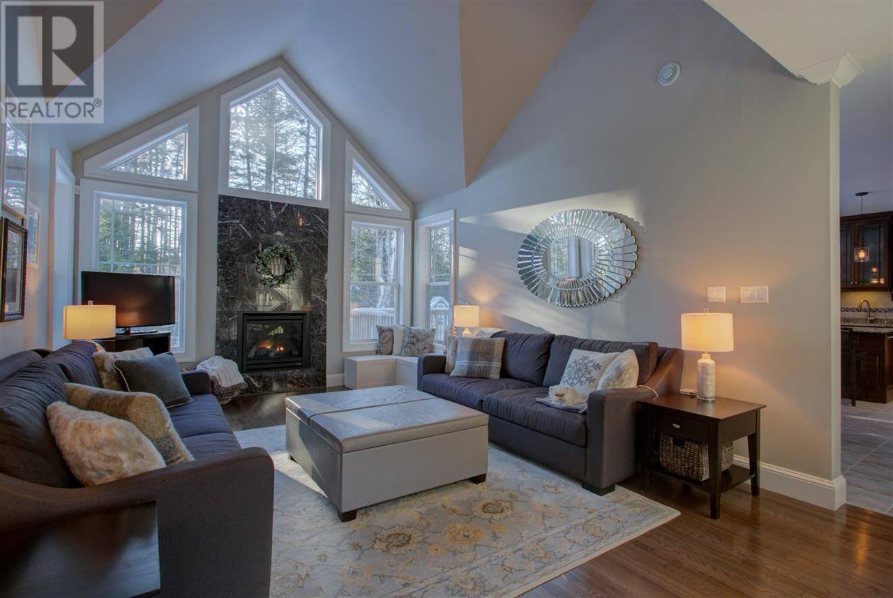House for sale at 1829 White Hills Run Hammonds Plains Nova Scotia - MLS: 202001326