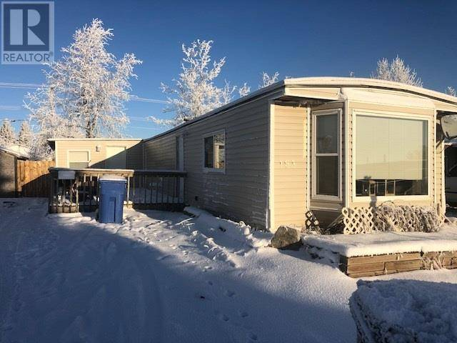 Residential property for sale at 9207 82 St Unit 183 Fort St. John British Columbia - MLS: R2425964