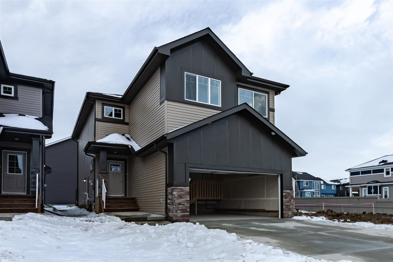 House for sale at 183 Aberdeen Cr Sherwood Park Alberta - MLS: E4208789
