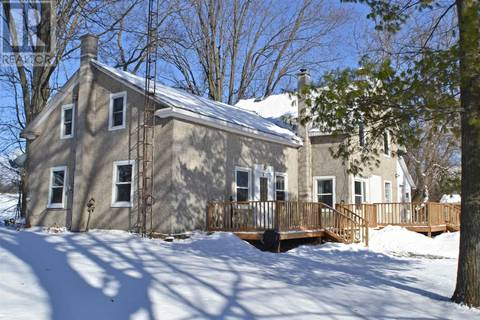 House for sale at 183 Abrams Rd Napanee Ontario - MLS: K19000468
