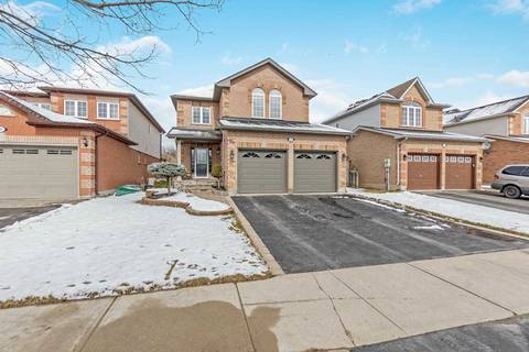 House for sale at 183 Acton Blvd Halton Hills Ontario - MLS: W4731168