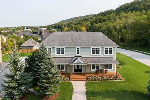 House for sale at 183 Alta Rd Blue Mountains Ontario - MLS: X4919139