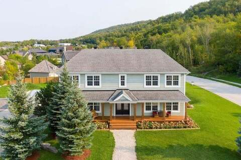House for sale at 183 Alta Rd The Blue Mountains Ontario - MLS: 40023244