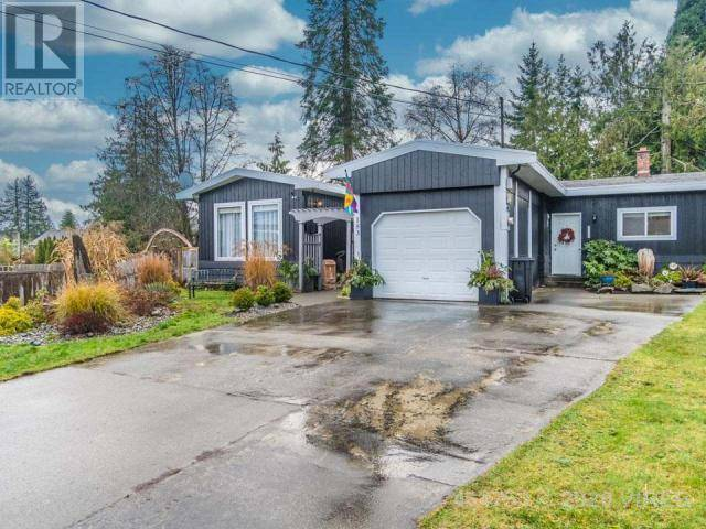 House for sale at 183 Ash Cres Parksville British Columbia - MLS: 464750