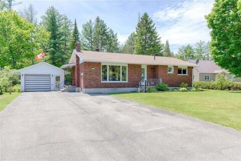 House for sale at 183 Augsburg Rd Eganville Ontario - MLS: 1193123