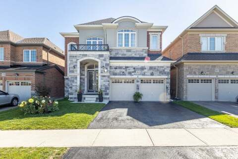 House for sale at 183 Barrow Ave Bradford West Gwillimbury Ontario - MLS: N4924754